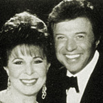 Photo: Steve Lawrence & Eydie Gorme