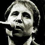 Photo: Paul Simon