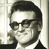 Alan Jay Lerner | Songwriters Hall of Fame