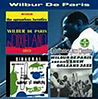 THE UPROARIOUS TWENTIES IN DIXIELAND / WILBUR DE PARIS & HIS RAMPART ST. RAMBLERS / WILBUR DE PARIS