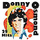 Donny Osmond 25 Hits