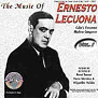 The Music of Ernesto Lecuona, Vol. 1