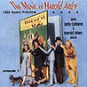 THE MUSIC OF HAROLD ARLEN: THE WIZARD OF OZ 1939 RADIO PREVIEW VOLUME 1