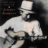 Very Best of Jimmie Rodgers