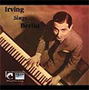 IRVING SINGS BERLIN