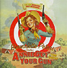 Cast Recording: ANNIE GET YOUR GUN