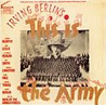 Cast Recording: THIS IS THE ARMY