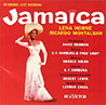Cast Recording: JAMAICA