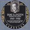 DUKE ELLINGTON AND HIS ORCHESTRA 1949-1950