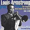 Louis Armstrong: The Complete Decca Studio Master Takes