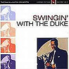 SWINGING WITH THE DUKE