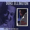 DUKE AT THE COTTON CLUB