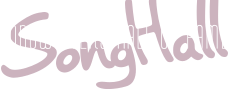 SongHall SONGSWRITTERS HALL OF FAME