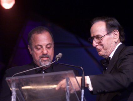 Billy Joel, and Hal David