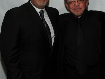 Billy Joel, and Paul Williams
