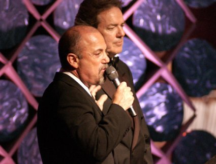 Billy Joel, and Jimmy Webb