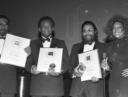 Brian Holland, Lamont Dozier, Eddie Holland