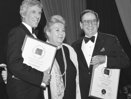 Burt Bacharach, Marilyn Bergman, Hal David
