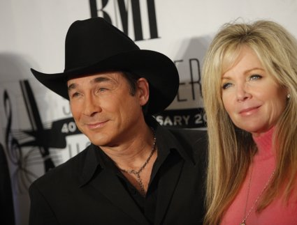 Clint Black, and Lisa Hartman