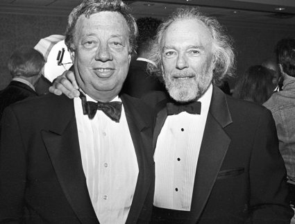 Cy Coleman, George David Weiss
