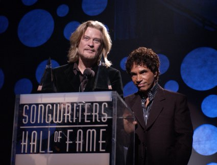 Daryl Hall, and John Oates