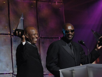 David Porter, and Isaac Hayes