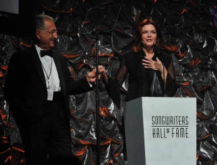 Del Bryant, and Rosanne Cash