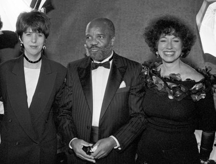 Dian Warren, Berry Gordy, Karen Sherry