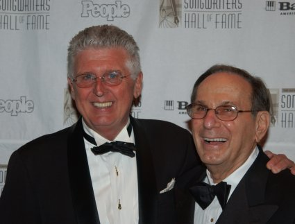 Ed Murphy, and Hal David