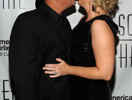 Garth Brooks, and Trisha Yearwood
