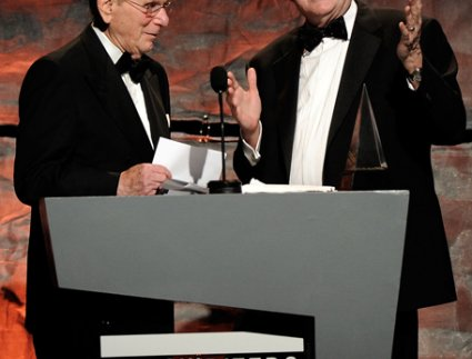 Hal David, and Jimmy Webb