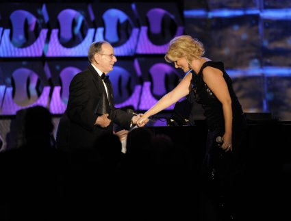 Hal David, and Trisha Yearwood