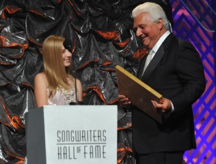 Jackie Evancho, Marty Bandier