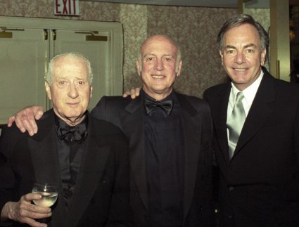 Jerry Leiber, Mike Stoller, and Neil Diamond