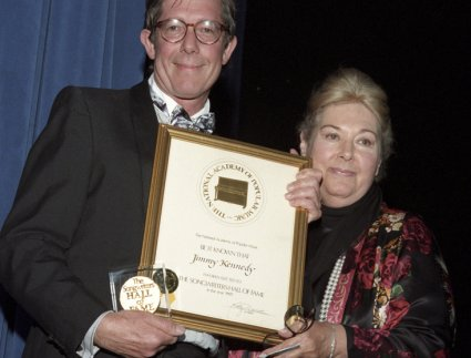 Jimmy Kennedy, and Marilyn Bergman