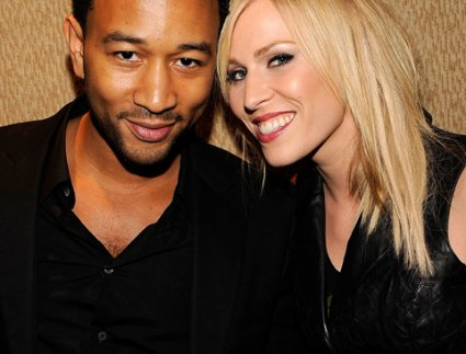 John Legend, and Natasha Bedingfield