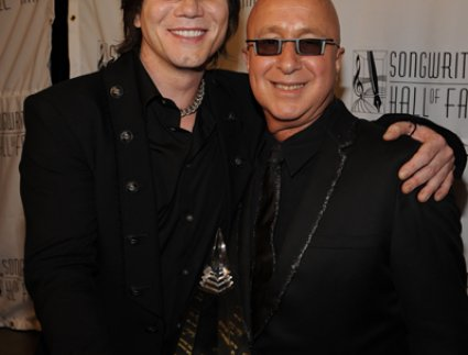 John Rzeznik, and Paul Shaffer