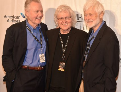 Jon Voight, Chip Taylor, Barry Voight
