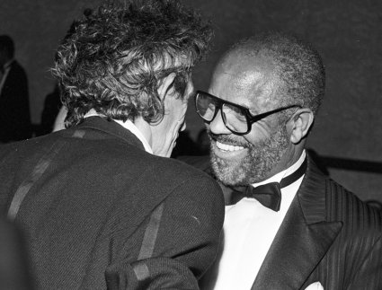 Keith Richards, Berry Gordy