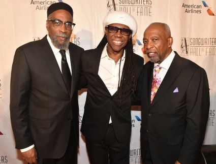 Kenneth Gamble, Nile Rodgers