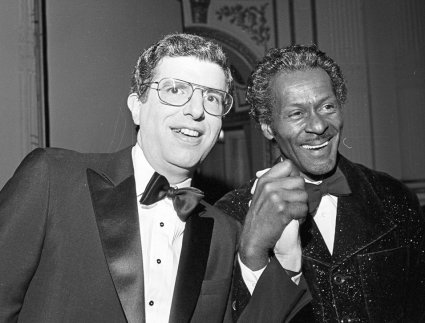 Marvin Hamlisch, Chuck Berry