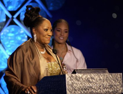 Patti LaBelle, Alicia Keys