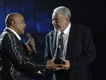 Peabo Bryson, Bill Withers