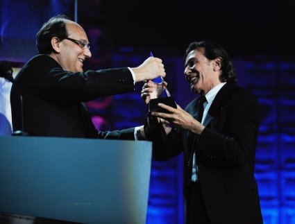 Peter Caruana, and Albert Hammond