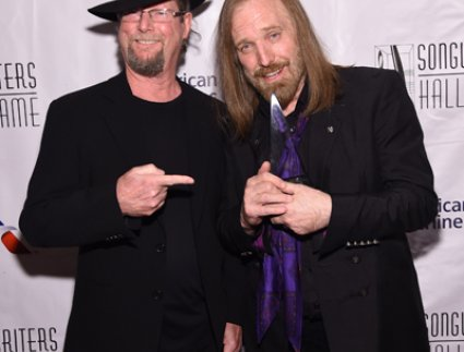 Roger McGuinn, Tom Petty