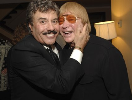 Tony Orlando, and Michael Masser