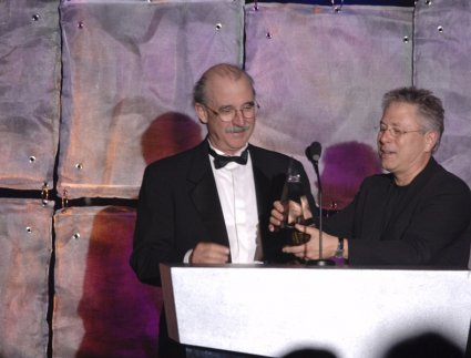 Will Jennings, and Alan Menken
