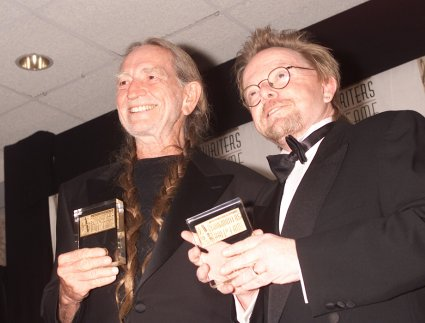 Willie Nelson, Paul WIlliams