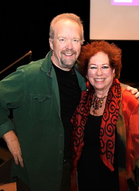 Don Schlitz & Karen Sherry