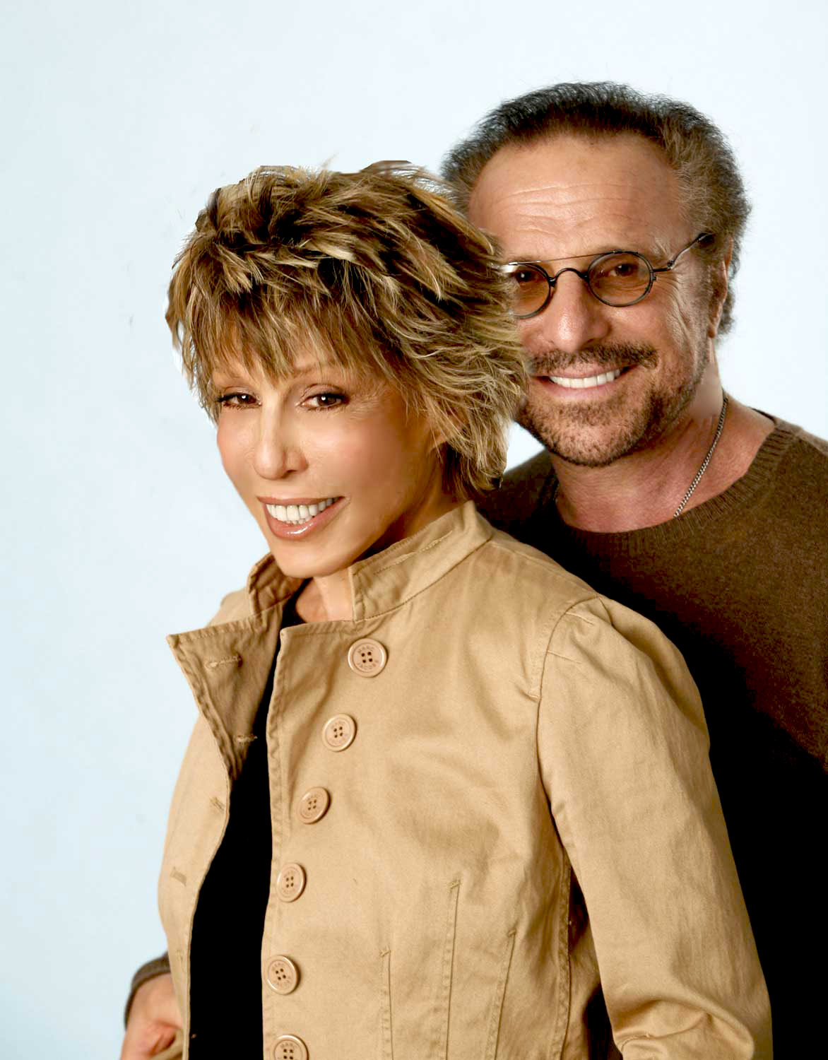Barry Mann & Cynthia Weil | Songwriters Hall of Fame